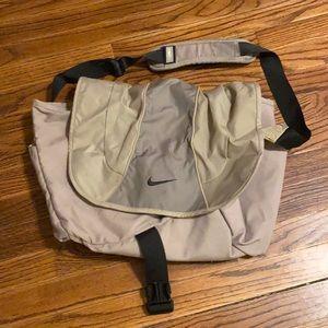 Nike Laptop Messenger Bag